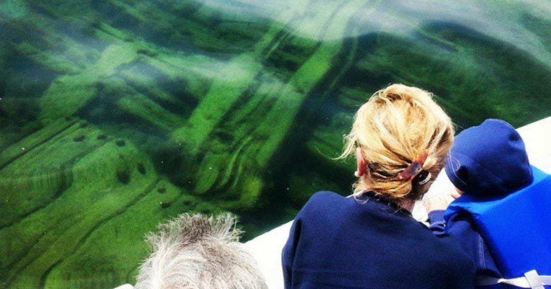 Deathu0027s Door Tour Lighthouse Deathu0027s Door Tour Shipwreck ... & Deathu0027s Door Tours | Door County Boat Tours