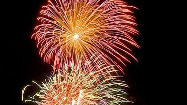Fireworks Tour Image