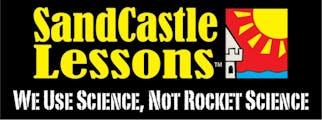 Sand Castle Lessons