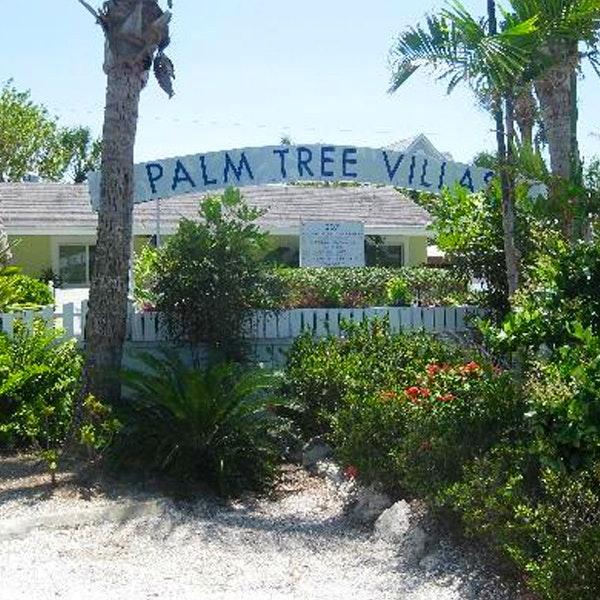 Palm Tree Villas