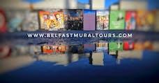 Belfast Mural Tours