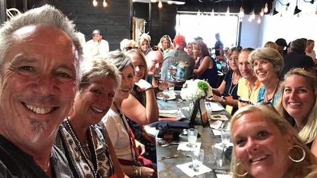 Tuesday Eating Rehoboth Walking Food Tour