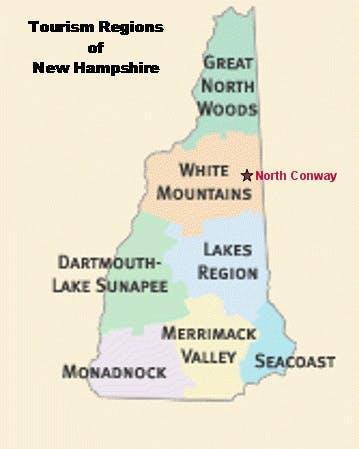 Location   Conway Scenic Railroad on north portland oregon map, hampton nh map, attitash nh map, wolfeboro nh map, baker river nh map, plymouth nh map, nh new hampshire state map, north conway new hampshire, presidential range nh map, tamworth nh map, north conway hotels, portsmouth nh map, littleton nh map, lincoln nh map, nashua nh map, keene nh map, northwood nh map, jackson nh map, mount washington nh map, white mountains nh map,