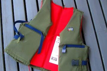 Life Jacket Rentals