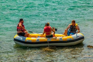 Calgary Raft Rentals