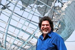 Mark Levy