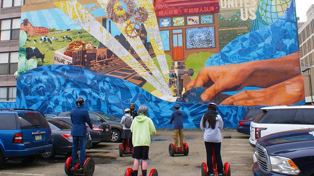 Philly-by-Segway-Mural-Tour