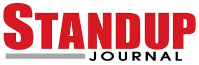 standup journal logo