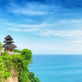 Bali Retreat Floyo